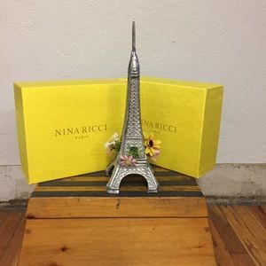 Nina Ricci Paris Gift Boxes